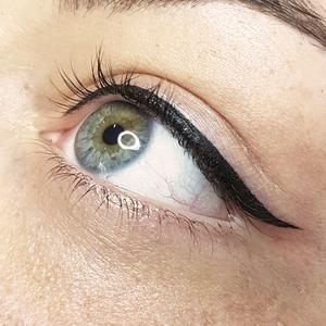micropigmentación ojo